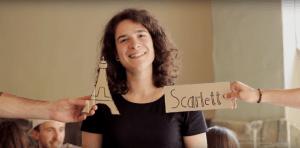 The Impact of Erasmus by Scarlett Bertrand