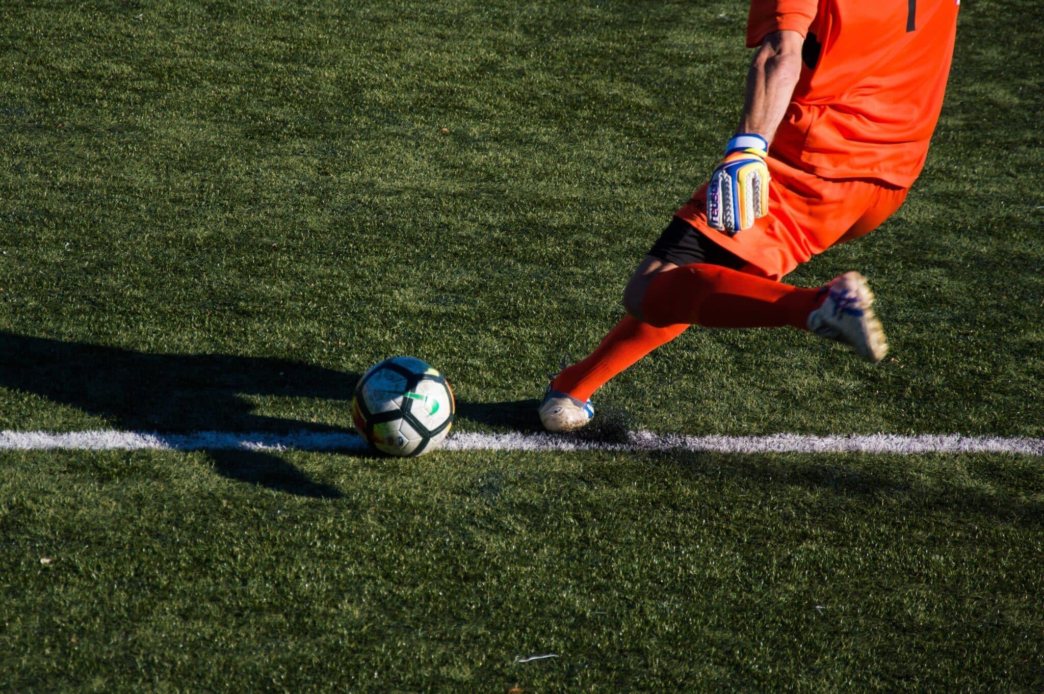 Erasmus Soccer Game