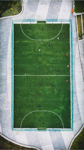 Futsal Erasmus