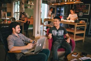 Young Interns co-living
